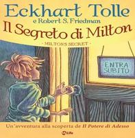 Il Segreto di Milton - Librerie.coop
