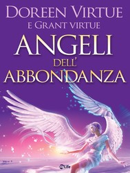 Angeli dell'Abbondanza - copertina