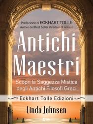 Antichi Maestri - copertina