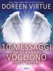 10 Messaggi che gli Angeli Vogliono Farti Sapere - copertina