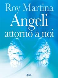 Angeli attorno a noi - copertina