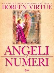 Angeli e Numeri - copertina