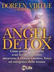 Angel Detox - copertina