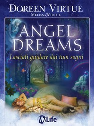 Angel Dreams - copertina