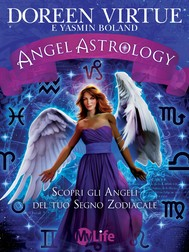 Angel Astrology - copertina