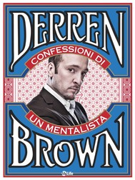 Confessioni di un Mentalista - copertina