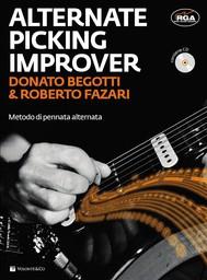 Alternate Picking Improver - copertina