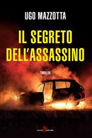 Il segreto dell'assassino - copertina
