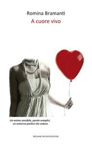 A cuore vivo - copertina