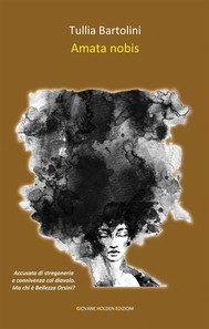Amata nobis - copertina