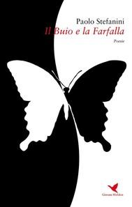 Il Buio e la Farfalla - copertina