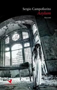 Asylum - copertina