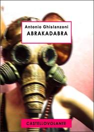 Abrakadabra - copertina