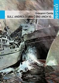 Sull'Andrea Doria c'ero anch'io... - Librerie.coop