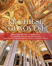 Le Chiese Genovesi - Librerie.coop
