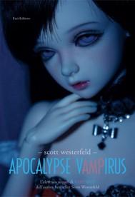 Apocalypse Vampirus - copertina