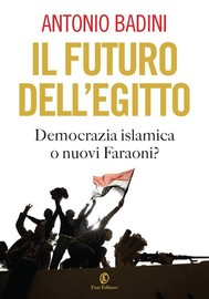 Il futuro dell'Egitto - copertina