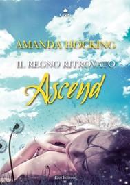 Ascend - copertina