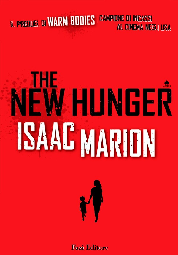 Book Cover Images Api : The new hunger isaac marion ebook bookrepublic