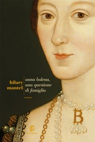 Anna Bolena, una questione di famiglia - copertina