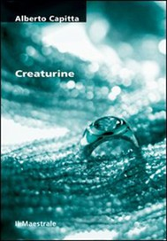 Creaturine - copertina