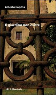 Il giardino non esiste - copertina