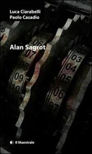 Alan Sagrot - copertina