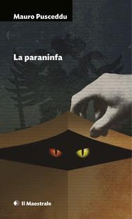 La paraninfa - copertina