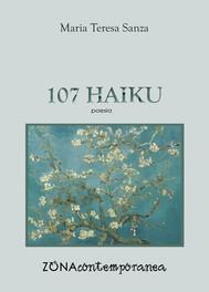 107 haiku - copertina