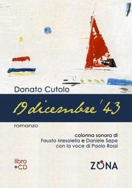 19 dicembre 43 - copertina