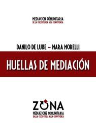 Huellas de mediación - copertina
