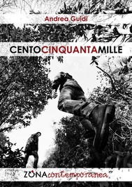 Centocinquantamille - copertina