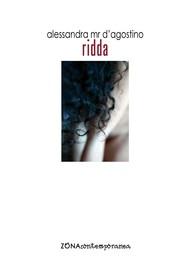 Ridda - copertina