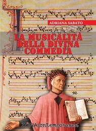 La musicalità della Divina Commedia - copertina