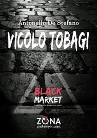 Vicolo Tobagi - copertina