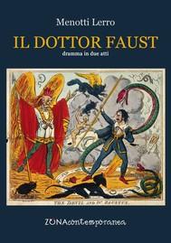 Il Dottor Faust - copertina