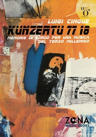 Kunzertu 77 18 - copertina