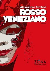 Rosso veneziano - Librerie.coop