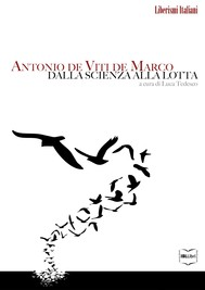 Antonio De Viti de Marco: dalla scienza alla lotta - copertina