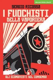 I fuochisti della vaporiera - copertina