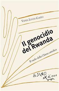 Il genocidio del Rwanda - copertina
