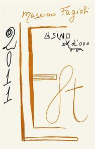 Left 2011 - copertina