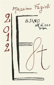 Left 2012 - copertina