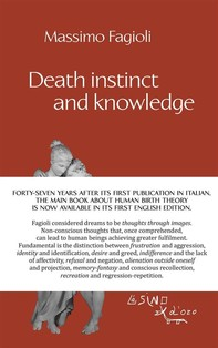 Death instinct and knowledge - Librerie.coop