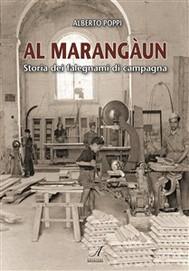 Al Marangàun - copertina