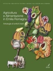 Agricoltura e Alimentazione in Emilia-Romagna - copertina