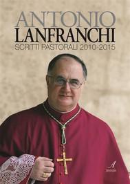 Antonio Lanfranchi - copertina