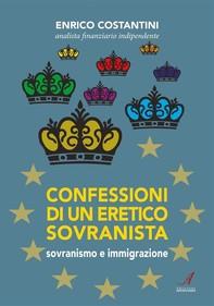 Confessioni di un eretico sovranista - Librerie.coop