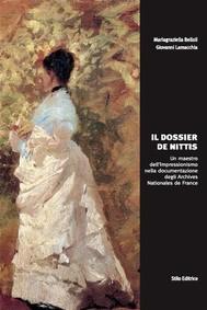 Il dossier De Nittis - copertina