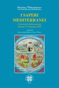 I saperi mediterranei - Librerie.coop